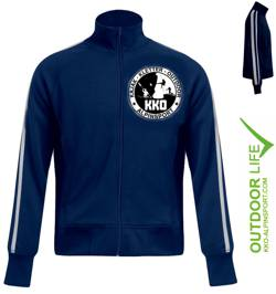 KKO alpinsport Jacke