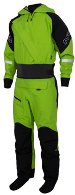 NRS  NAVIGATOR  Seekajak Trockenanzug Expeditions Drysuit